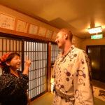 【事例紹介】外国人でも日本人でも変わらないおもてなしの心を持つ民宿福冨士