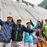 インバウンドにおける観光資源としてのダムの可能性