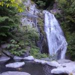 【奥鬼怒温泉】神秘の森に包まれた関東最後の秘湯 八丁の湯(はっちょうのゆ)
