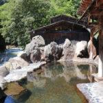 【川俣温泉】大自然の中で快適な一時を… 川俣一柳閣(かわまたいちりゅうかく)