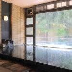 【川俣温泉】やさしい自然がお出迎えする川俣観光ホテル 仙心亭(せんしんてい)