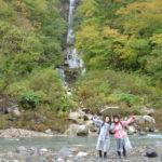 【蛇王の滝ツアーレポート】若間集落と蛇王の滝、つながる歴史
