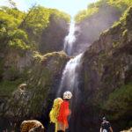 【7/14,7/21,7/28】夏に楽しむ布引の滝ツアー、地元ガイドが特別にご案内