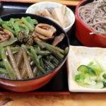 "【Kuriyama】Soba Restaurant ""Yamashimaya"""