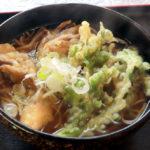 """【Kuriyama】Soba Restaurant """"Sanmi"""""""