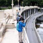 【特別解放黒部ダムツアーレポ】雨の時に見られるアレも大人気!ダム好きは必見!