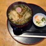 "【Kuriyama】Soba Restaurant ""Nasuya Bussanten"""